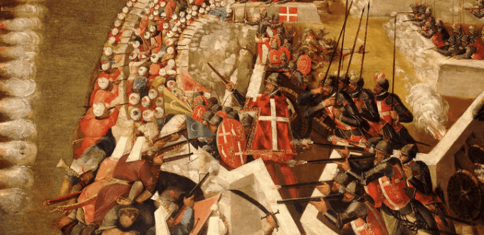 Assault on the Post of Castille