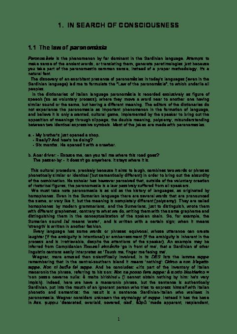 historic grammar of sardinian language