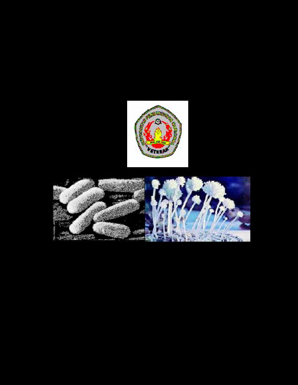 Kimia organik fakultas teknik prodi teknik kimia um palembang. (PDF) MIKROBIOLOGI DASAR | Ra Venna - Academia.edu