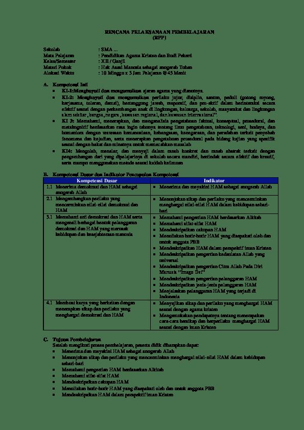 Rpp Daring Agama Kristen Smp Cd Perangkat Pembelajaran Rpp Pendidikan Agama Kristen Smp Kelas 7 K13 Rev 2018 Ta 2019 2020 Lazada Indonesia Download Rpp Daring Paud Tk Sd Smp Sma Smk Nicola Melnyk