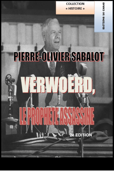 PDF) Verwoerd, le Prophète assassiné (2è édition) | Pierre-Olivier Sabalot  - Academia.edu