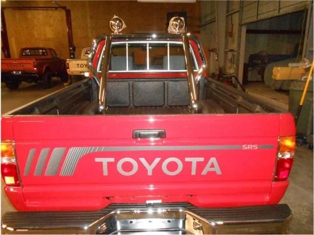 Toyota Pickup Classics For Sale Classics On Autotrader