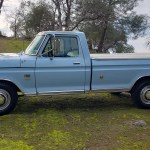 Ford F250 Classics For Sale Classics On Autotrader