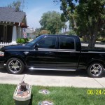 2003 Ford F150 Harley Davidson For Sale Near La Verne California 91750 Classics On Autotrader