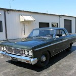 1965 Ford Fairlane For Sale Near Manitowoc Wisconsin 54220 Classics On Autotrader