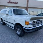 Ford F150 4x4 Regular Cab Classic Trucks For Sale Classics On Autotrader