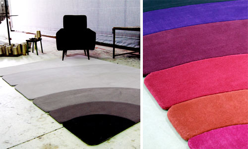 New Rugs from the Piodão Group