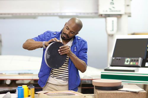 The Tools That Make It Happen: Savannah College of Art and Design