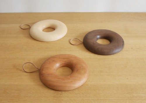 Skim Milk: Bagel Series by Oji & Design