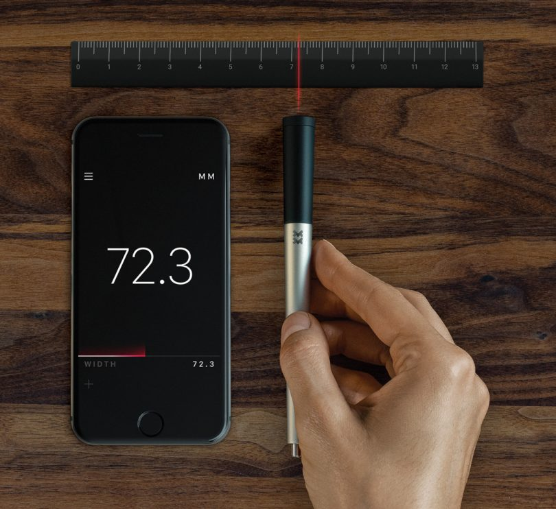 The InstruMMents 01 Makes Measuring Immeasurably Easier