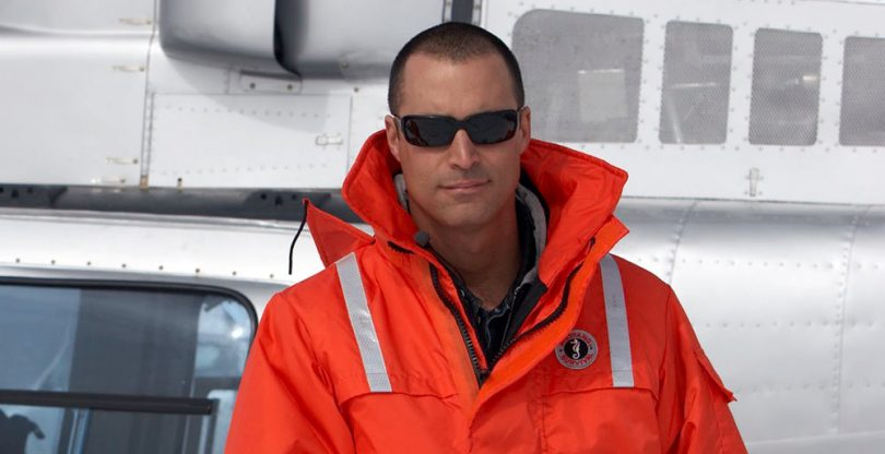 Friday Five with Nigel Barker