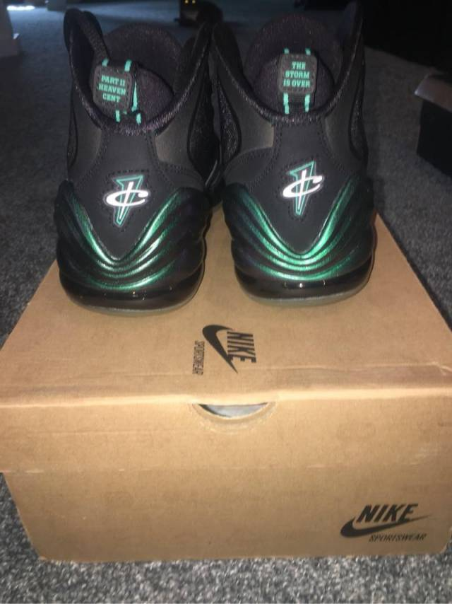 Sell Air Penny 5 Invisible Cloak