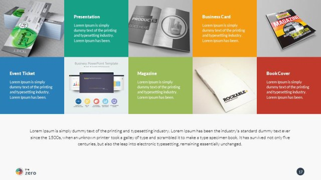 Best Powerpoint Templates Of All Time The Inspiration Blog - Unique product launch presentation ppt scheme