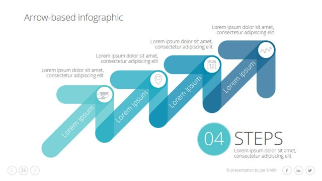 20 Outstanding Business Plan Powerpoint Templates | The Inspiration Blog