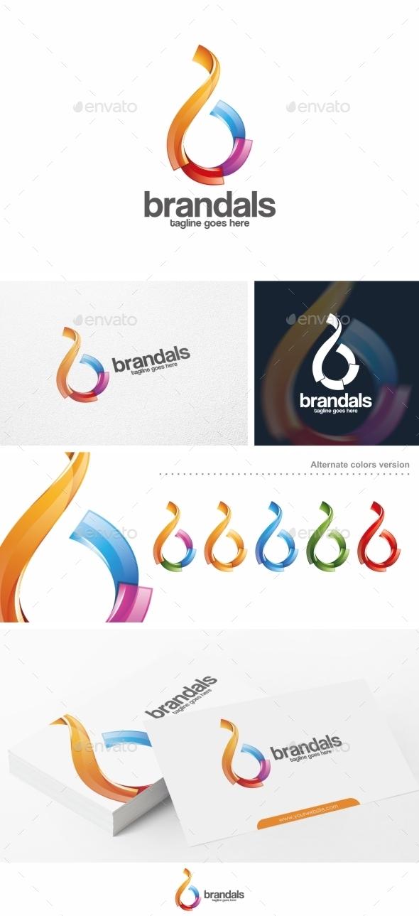 Abstract Logotipe