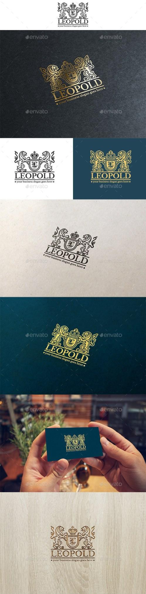 Logotipos con Escudos