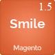 Download Smile - Premium Responsive Magento Theme from ThemeForest