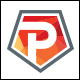 Download Promo Team - Letter P Logo from GraphicRiver