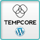 Download Tempcore - Responsive WordPress Theme from ThemeForest