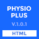 Download Physiotherapy & Elder Care Responsive Website Template | Physio Plus from ThemeForest
