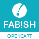 Download Fab!sh - Responsive Opencart Theme from ThemeForest
