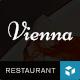 Download VIENNA - Responsive WordPress Restaurant Theme from ThemeForest