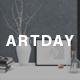 Download Artday - Creative Artist WordPress Shop from ThemeForest