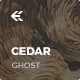Download Cedar - Responsive Ghost Theme from ThemeForest