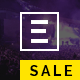 Download Eventime - Conference & Event Ticket Store Theme from ThemeForest