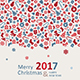 Download Merry Christmas Card 2017 from GraphicRiver