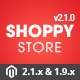 Download Shoppy Store - Responsive Magento 2 & 1.9 Theme from ThemeForest