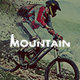 Download Mountain Bike - Creative Extreme Sports Theme from ThemeForest