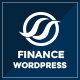 Download Financial Business Hub Corporate WordPress Theme from ThemeForest