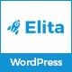 Download Elita – Corporate WordPress Theme from ThemeForest
