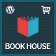 Download Book House WordPress - BookShop WP from ThemeForest