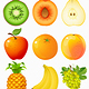Download fruit from GraphicRiver