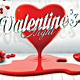 Download 2014 Valentine's Day A4 Flyer Poster Template from GraphicRiver