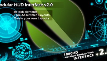 After Effect Project Files Videohive Ultimate Infographic