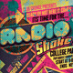 Download Radio Shake Flyer Template from GraphicRiver