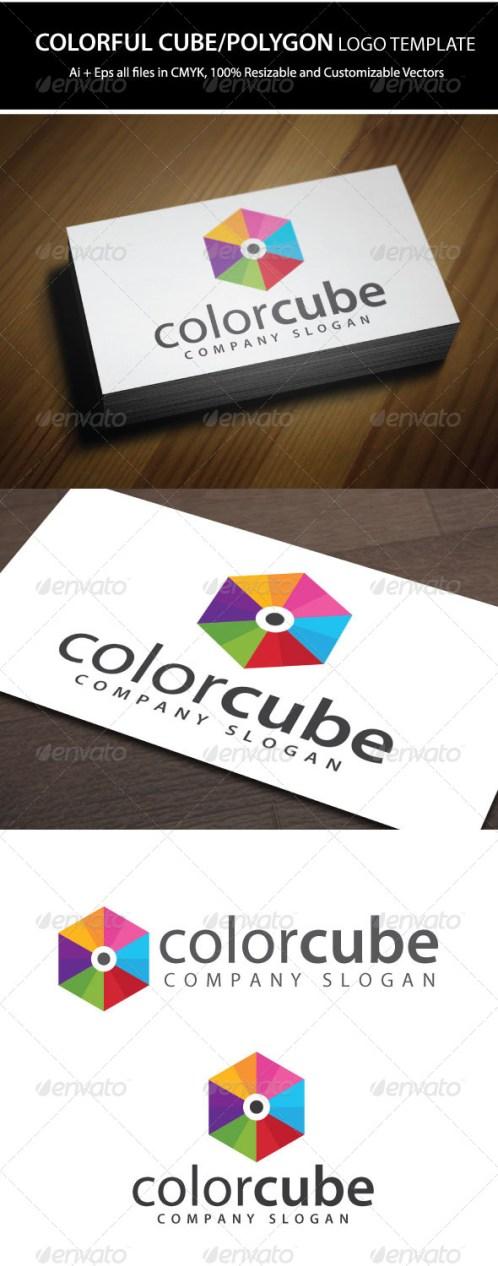 Logotipo para Tiendas de Pinturas.