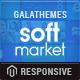 Download Responsive Magento Theme - Gala SoftwareMarket from ThemeForest