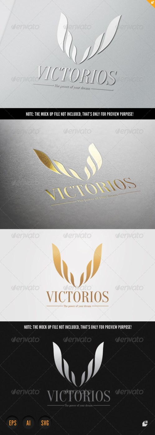 Logotipos para negocios de Lujo.