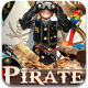 Download Pirate Kids Party Flyer Template from GraphicRiver