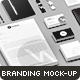 Download Corporate and Brand Identity Mock-Up for Photoshop from GraphicRiver
