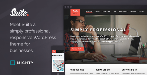 Reply WordPress Theme - 5