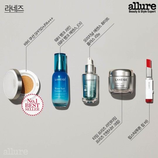 Top Selling Skin Care Products