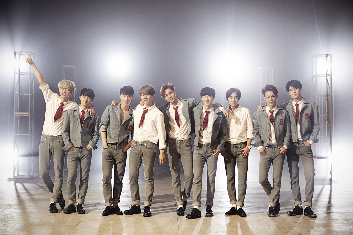 EXO Planning Ambitious Promotions For June Comeback