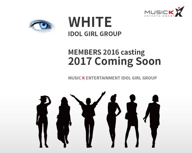 girl group white