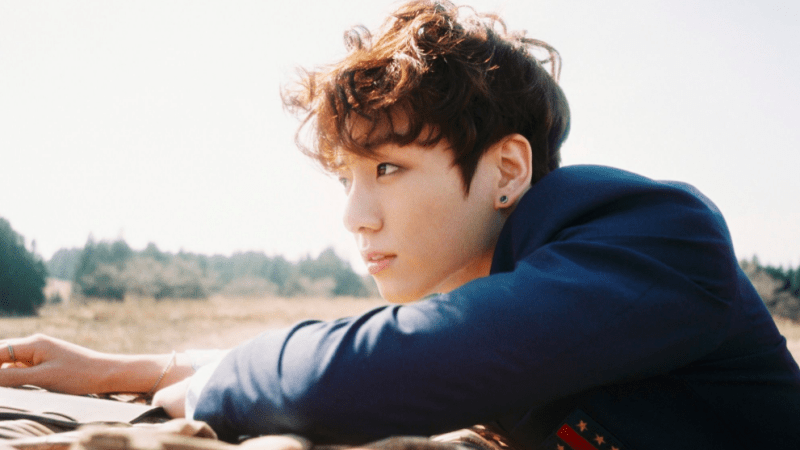 """BTS's Jungkook Gifts Fans With Cover Of Justin Bieber's """"Purpose"""" On His Birthday"""