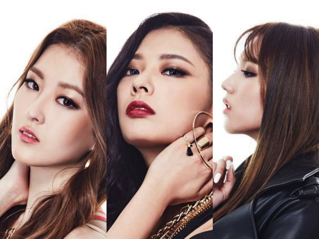 RANIA's Xia, Di, And T-ae Leave And Join New Group